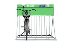 Ecotap® Fiets Wandoplader WL 4