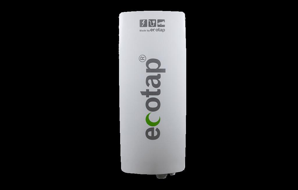 Ecotap® Homebox met contactdoos