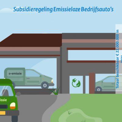 Blog-Subsidie-bedrijfswagens