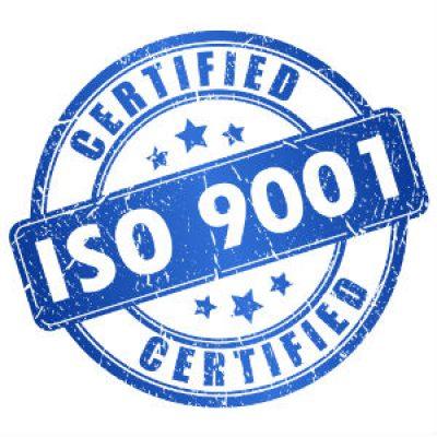 iso-9001-certificering